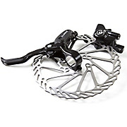 Clarks Clout Hydraulic Disc Brakeset + Rotors