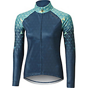 Altura Womens Icon Long Sleeve Jersey - Grid AW19