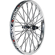 Colony Contour Cassette Rear Wheel