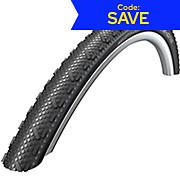 Schwalbe X-One Speed MicroSkin Folding Tyre