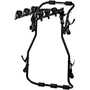 LifeLine High Mount Rear 3 Cycle Car Rack