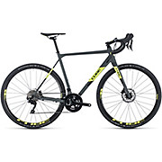 Cube Cross Race Pro CX Bike 2020