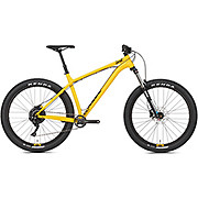 Octane One Sour All Mountain Hardtail Bike 2021