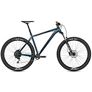 Octane One Prone Trail Hardtail Bike 2021