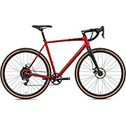 Octane One Gridd 2 Gravel Bike 2020