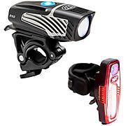 Nite Rider Lumina Micro 850L - Sabre 80L Light Set