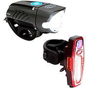 Nite Rider Swift 300L - Sabre 80L Light Set