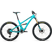 Yeti SB5 T-Series Suspension Bike XO1 2018