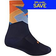 dhb Blok Sock - Sierra SS20