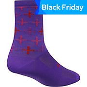dhb Blok Sock - Criss Cross SS20