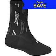dhb Blok Sock - Rain Ikat SS20