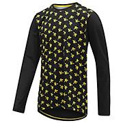 Nukeproof Blackline Long Sleeve Jersey - LTD