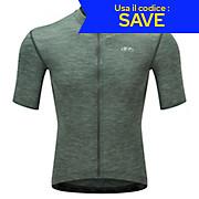 dhb Merino Ultralight Short Sleeve Jersey SS20