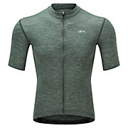 dhb Merino Ultralight Short Sleeve Jersey SS20
