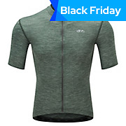dhb Merino Ultralight Short Sleeve Jersey