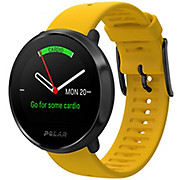 Polar Ignite GPS Watch with Silicone Strap 2019