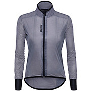 Santini 365 Scudo Womens Windbreaker Jacket AW19