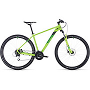 picture of Cube Aim Pro 29 Hardtail Mountain Bike 2020