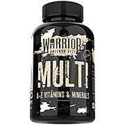 Warrior Warrior Multi Vitamin 60 tablets