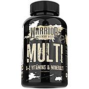 Warrior Warrior Multi Vitamin 60 tablets