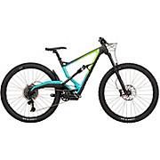 Marin Wolf Ridge 9 29 Full Suspension Bike 2019