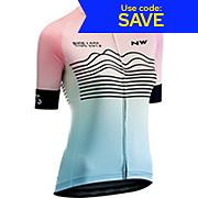 Northwave Womens Short Sleeve Blade Jersey SS20