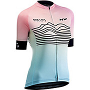 Northwave Womens Short Sleeve Blade Jersey SS20
