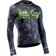 Northwave Blade Long Sleeve Jersey SS20