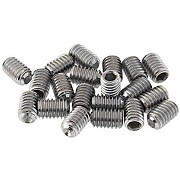 Brand-X Pedal Pins Grub Screw Type