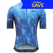 dhb Aeron Speed Short Sleeve Jersey - Bokeh SS20