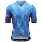 dhb Aeron Speed Short Sleeve Jersey - Bokeh