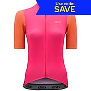 dhb Aeron Speed Womens Short Sleeve Jersey SS20