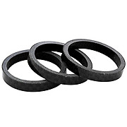Brand-X Spacer Pack Carbon 3x5mm
