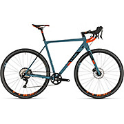 Cube Cross Race SL CX Bike 2020