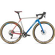 Cube Cross Race C62 SL CX Bike 2020