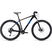 picture of Cube Attention SL 29 Hardtail Bike 2020