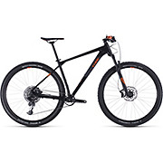 picture of Cube Reaction Race 29 Hardtail Bike 2020