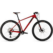picture of Cube Reaction C:62 Pro 29 Hardtail Bike 2020