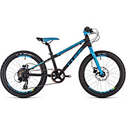 Cube Acid 200 Disc Kids Bike 2020