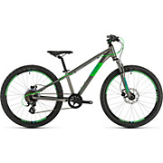 Cube Acid 240 Disc Kids Bike 2021