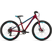 Cube Access 240 Disc Kids Bike 2020