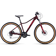 picture of Cube Access WS EXC 27.5 Womens Hardtail Bike 2020