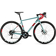 Cube Axial WS Pro Womens Road Bike 2020
