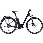Cube Touring Hybrid One Easy Entry E-Bike 2020