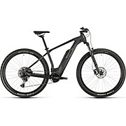 Cube Reaction Hybrid Pro 500 29 E-Bike 2020