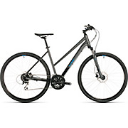 Cube Nature Trapeze Urban Bike 2020