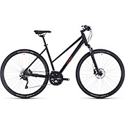 Cube Nature EXC Trapeze Urban Bike 2020