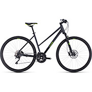 Cube Cross Pro Trapeze Urban Bike 2020