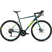 Cube Attain SL Road Bike 2020