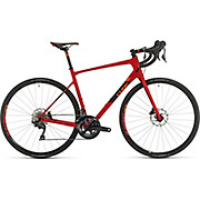 Cube Attain GTC SL Road Bike 2020